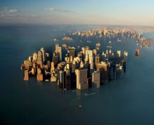 Sea-level rise and floods